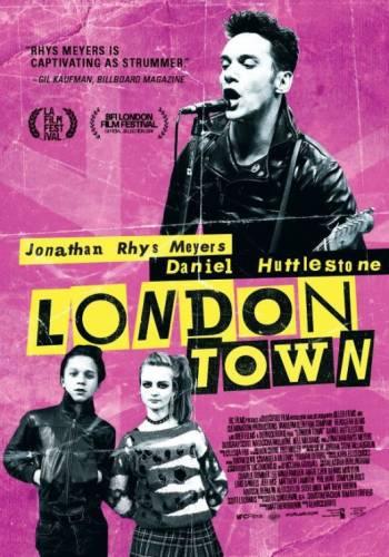 London Town / Град Лондон (2016)