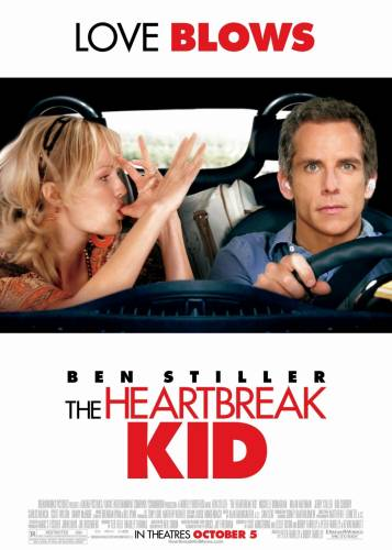 The Heartbreak Kid / Хем боли, хем сърби (2007)