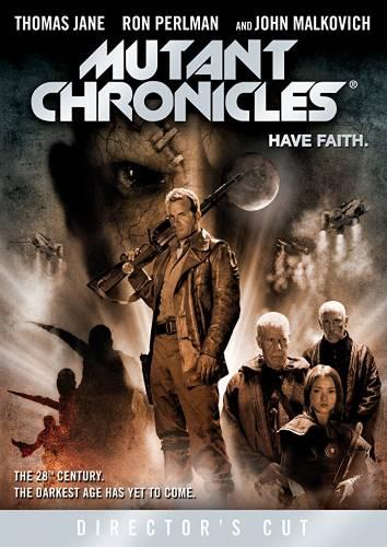 Mutant Chronicles / Хрониките на мутантa (2008)