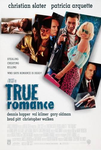 True Romance / Истински романс (1993)