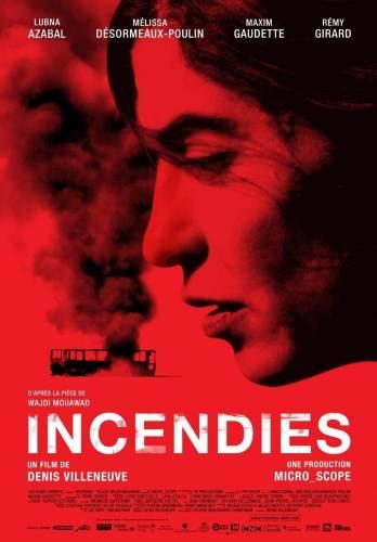 Incendies / Изпепелени (2010)