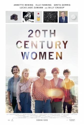 20th Century Women / Жените на 20 век (2016)