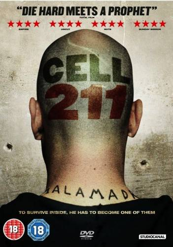 Cell 211 / Килия 211 (2009)