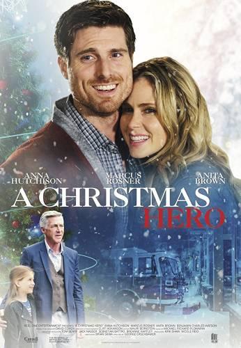 A Firehouse Christmas / Коледни пламъци (2016)