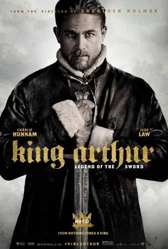 King Arthur: Legend of the Sword / Крал Артур: Легенда за меча (2017)