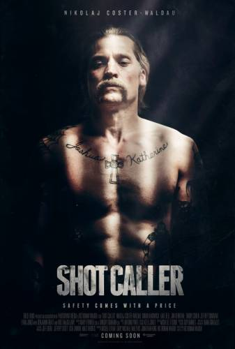 Shot Caller / Лидер от затвора (2017)