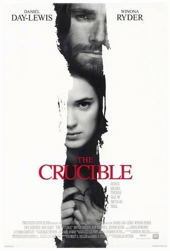 The Crucible / Лов на вещици (1996)