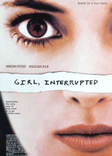 Girl, Interrupted / Луди Години (1999)