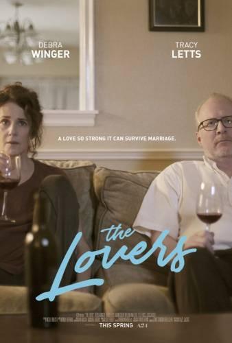 The Lovers / Любовниците (2017)