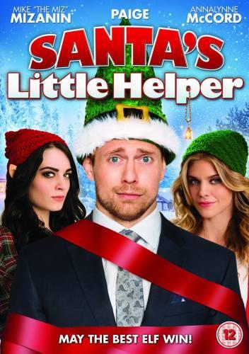 Santa's Little Helper / Малкият помощник на Дядо Коледа (2015)