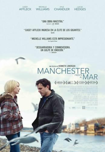 Manchester by the Sea / Манчестър до морето (2016)