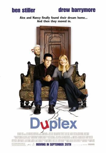 Duplex / Мансардата (2003)