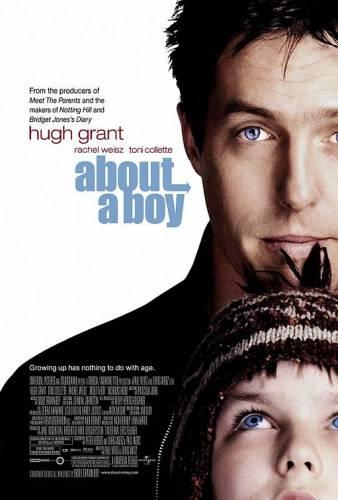 About a Boy / Маркъс (2002)