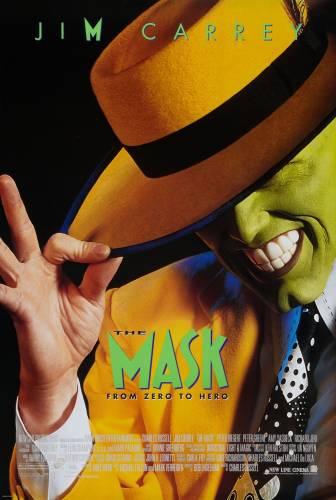 The Mask / Маската (1994)
