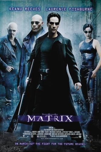 The Matrix / Матрицата (1999)