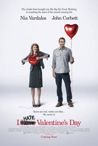 I Hate Valentine's Day / Мразя Свети Валентин (2009)