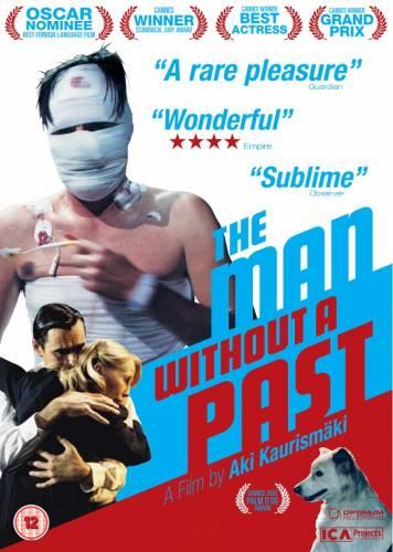 The Man Without a Past / Мъжът без минало (2002)