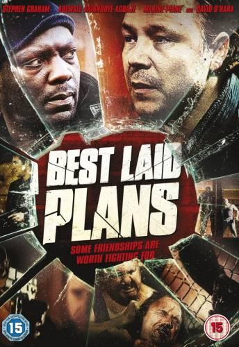 Best Laid Plans / Най-добрите планове (2012)