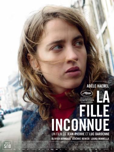 The Unknown Girl / Непознатото момиче (2016)