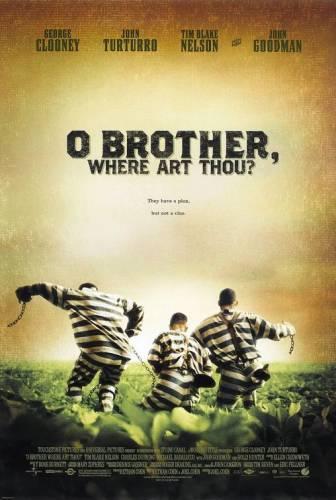 O Brother, Where Art Thou? / О, братко, къде си? (2000)