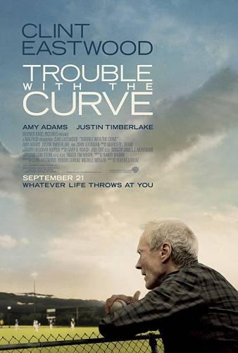 Trouble with the Curve / Обратно в играта (2012)