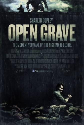Open Grave / Открит гроб (2013)