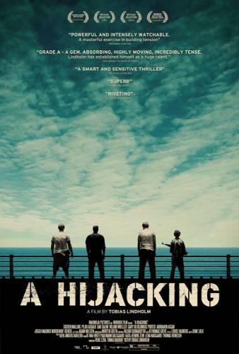 A Hijacking / Отвличането (2012)