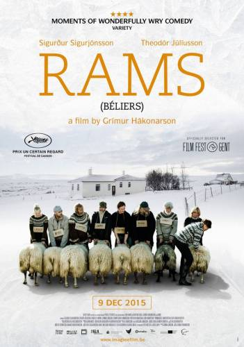Rams / Овни (2015)