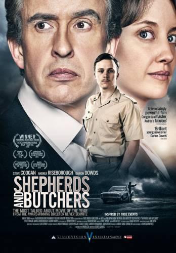 Shepherds and Butchers / Пастири и палачи (2016)
