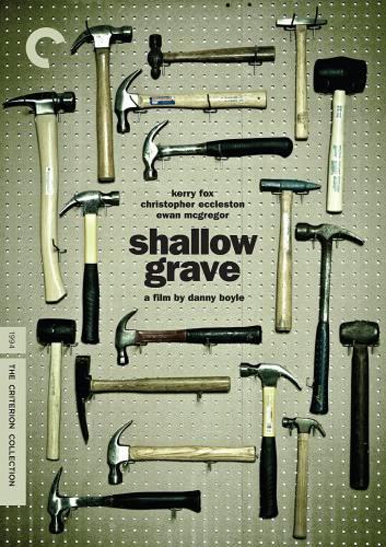 Shallow Grave / Плитък гроб (1994)