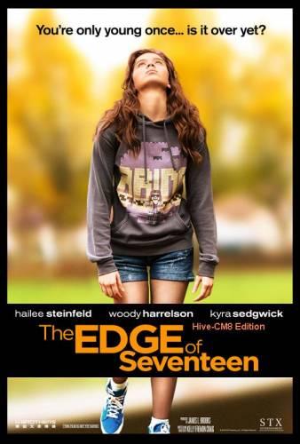 The Edge of Seventeen / Почти на 17 (2016)
