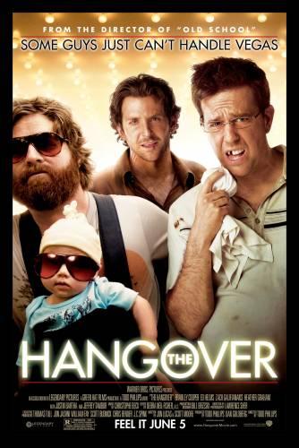 The Hangover / Последният ергенски запой (2009)