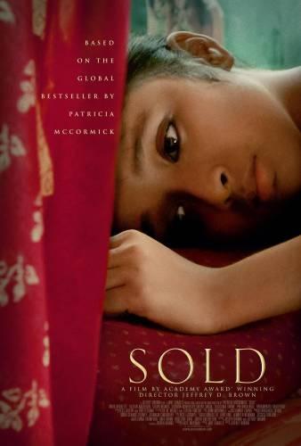 Sold / Продадена (2016)