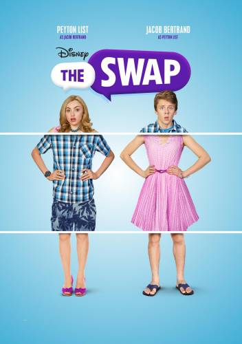 Размяна на телата / The Swap (2016)