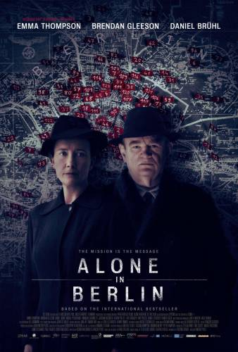 Alone in Berlin / Сами в Берлин (2016)