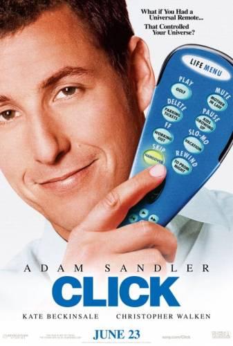 Click / Щрак (2006)