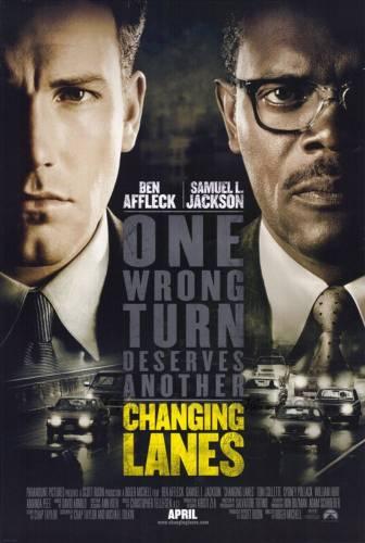 Changing Lanes / Смяна на платната (2002)