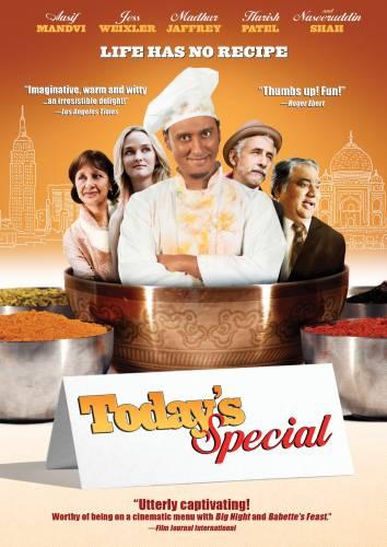 Today's Special / Специалитетът на деня (2009)