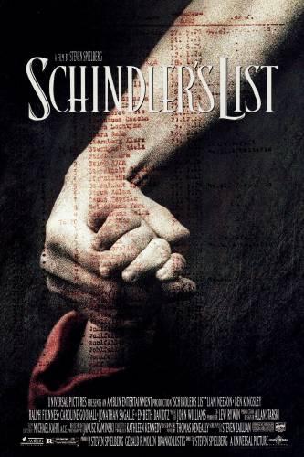 Schindler's List / Списъкът на Шиндлер (1993)