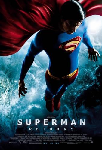 Superman Returns / Супермен се завръща (2006)