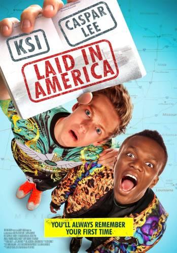 Laid in America / Свалки в Америка (2016)