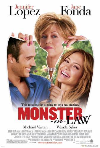 Monster in Law / Свекървище (2005)