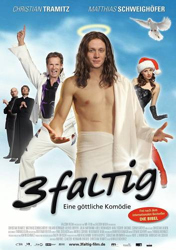 3faltig / Светата Троица (2010)