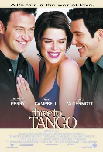 Three to Tango / Танго за трима (1999)