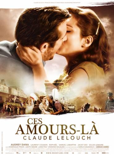 Ces amours-la / Толкова много любов (2010)