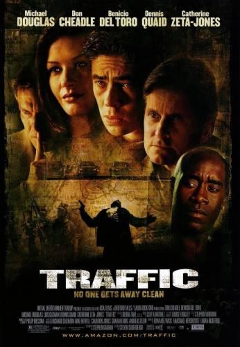 Traffic / Трафик (2000)