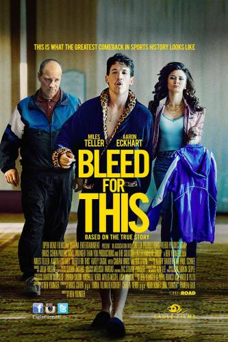 Bleed for This / Трудна победа (2016)