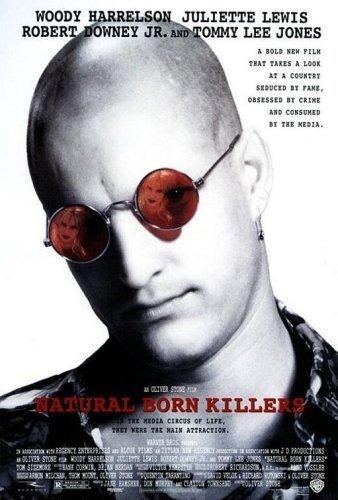 Natural Born Killers / Убийци по рождение (1994)