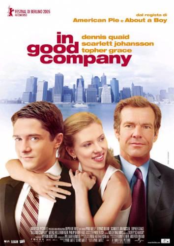 In Good Company / В добра компания (2004)
