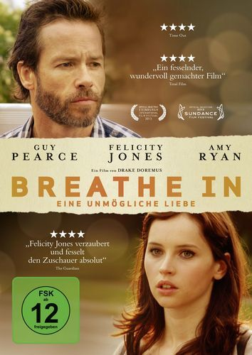 Breathe In / Вдишвай (2013)